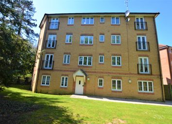 Thumbnail 2 bed flat for sale in Bromley Close, East Road, Harlow
