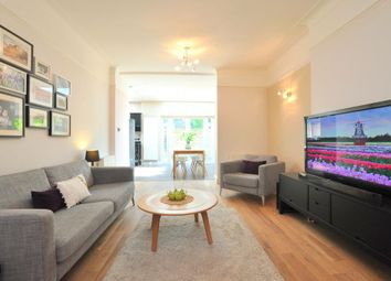 Thumbnail 3 bedroom property for sale in Finchley Road, Golders Green