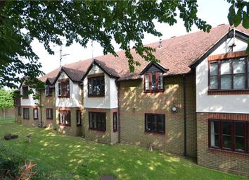 Thumbnail 2 bedroom flat for sale in Mayfield Court, Eversley, Hampshire