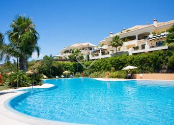 Thumbnail 3 bed apartment for sale in Spain, Andalucía, Costa Del Sol, Marbella, West Marbella, Mrb8307