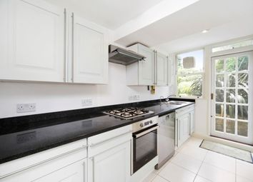 Thumbnail 2 bed flat to rent in Weller Court, Ladbroke Road
