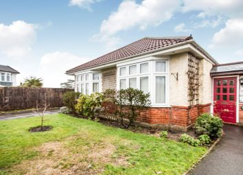 Thumbnail 3 bed bungalow to rent in Mavis Road, Bournemouth