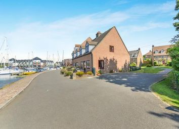 Thumbnail 4 bedroom terraced house for sale in Redshank Way, Newport