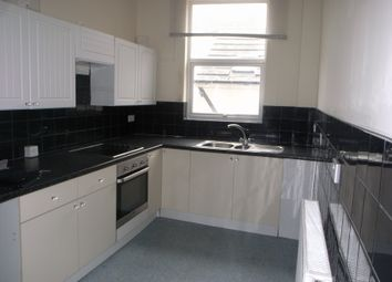 Thumbnail 1 bed flat to rent in Queen Street, Rhyl