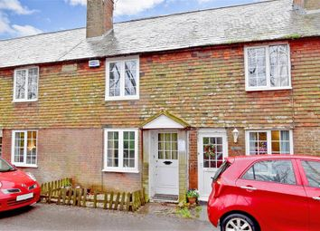 3 bed terraced house for sale in Smallhythe Road, Tenterden, Kent TN30
