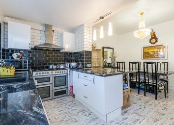 Thumbnail 4 bed terraced house for sale in Carlton Road, London