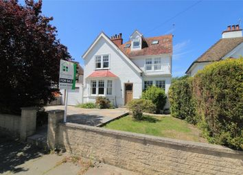 Thumbnail 5 bedroom detached house for sale in Meads Road, Bexhill On Sea, East Sussex