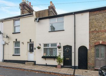 Thumbnail 2 bed terraced house for sale in Mendfield Street, Faversham