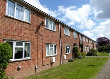 Thumbnail 2 bedroom flat to rent in Sydney Close, Station Road, Thatcham