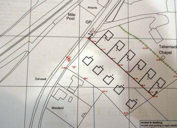 Thumbnail Land for sale in Development Land, Pontyates, Pontyates, Carmarthenshire