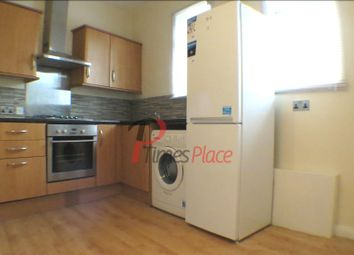 Thumbnail 1 bed flat to rent in Garratt Lane, London