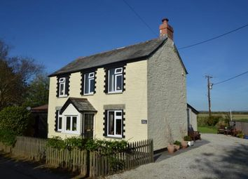 Thumbnail 3 bed detached house for sale in East Taphouse, Liskeard, Cornwall
