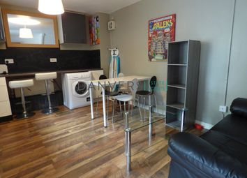 Thumbnail 3 bedroom shared accommodation to rent in Regent Road, Leicester