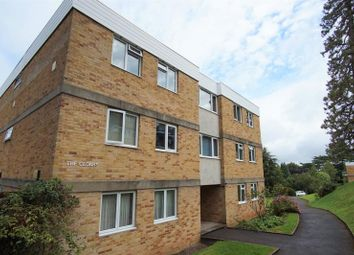Thumbnail 3 bed flat to rent in The Cedars, Sneyd Park, Bristol