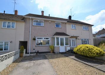 Thumbnail 3 bed terraced house for sale in Tewther Road, Hartcliffe, Bristol