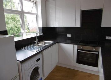 Thumbnail 1 bed flat to rent in Station Approach, Hampton