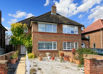 3 bed semi-detached house for sale in Dysart Avenue, Kingston Upon Thames KT2