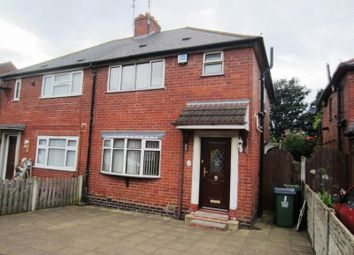 Thumbnail 3 bed semi-detached house to rent in Johnston Street, West Bromwich