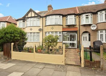 Thumbnail 3 bed semi-detached house for sale in Jeymer Drive, Greenford