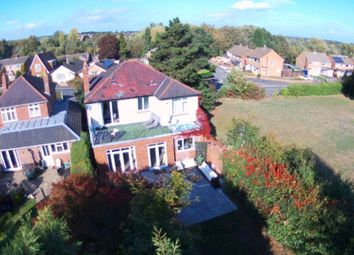 Thumbnail 5 bed detached house for sale in Habberley Road, Blakebrook, Kidderminster