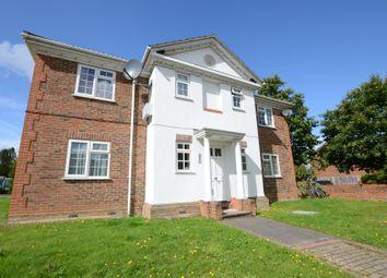 Thumbnail 1 bed flat to rent in Kingfisher Walk, Ash, Aldershot