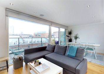 Thumbnail 1 bed flat for sale in Comice Apartments, 5 Pear Tree Street, London