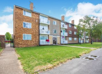 Thumbnail 2 bed flat for sale in Greenway, Hayes