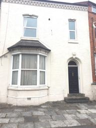 Thumbnail 3 bedroom flat to rent in Stirling Road, Edgbaston, Birmingham