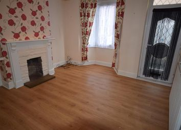 Thumbnail 4 bed terraced house to rent in North Street, Bridlington