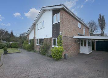St Peters Close, Burnham SL1. 1 bed detached house for sale