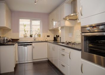 Thumbnail 4 bed detached house for sale in Turnpike Road, Hampton