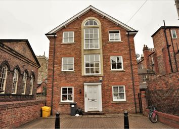 Thumbnail 2 bed flat for sale in 19, York