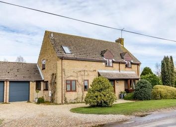 Thumbnail 4 bed equestrian property for sale in Pymoor, Ely, Cambridgeshire