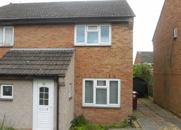 Thumbnail 2 bed semi-detached house to rent in Spinney Drive, Barlestone, Nuneaton