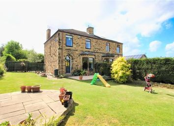 Thumbnail 3 bed semi-detached house for sale in Greenwood Lane, Woodhouse, Sheffield