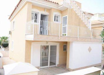 Thumbnail 4 bed villa for sale in Villamartin, Alicante, Spain