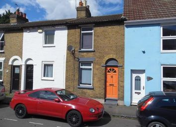 Thumbnail 2 bed terraced house for sale in Tufton Street, Maidstone, Kent