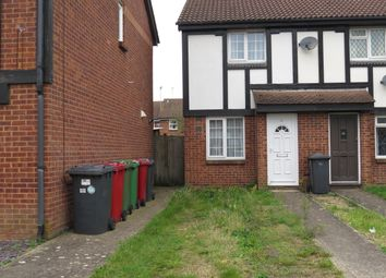 Thumbnail 2 bed property to rent in Amerden Way, Cippenham, Slough