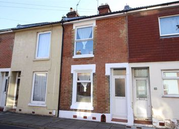 Thumbnail Terraced house for sale in Oxford Road, Southsea