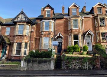 4 bed terraced house for sale in Exeter, Devon EX2