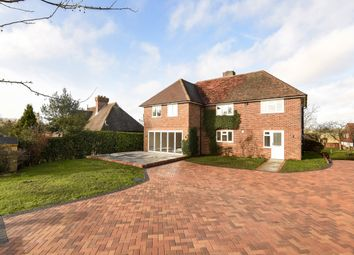 Thumbnail 5 bed detached house to rent in Sparetime, Rushlake Green, Rushlake Green, Heathfield