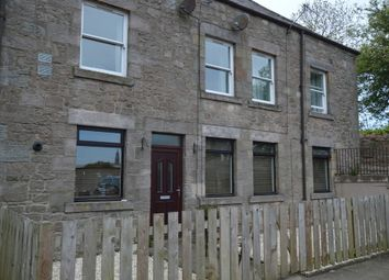 Thumbnail 1 bed flat for sale in Yardheads, Tweedmouth, Berwick Upon Tweed, Northumberland, Northumberland
