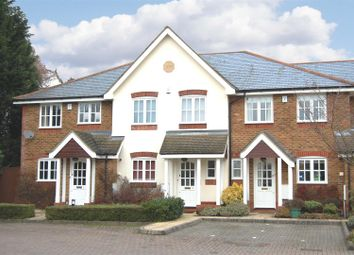 Thumbnail 3 bed terraced house to rent in Amersham Road, Hazlemere, High Wycombe