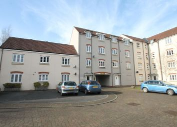 Thumbnail 2 bed flat for sale in Sandford Gardens, Wells