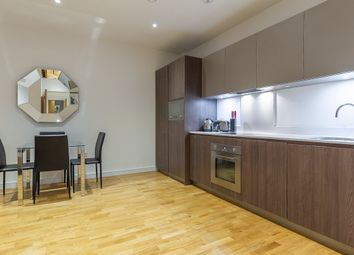 2 bed flat for sale in Eastern Road, Romford RM1