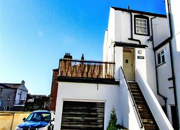 Thumbnail 3 bed maisonette for sale in Market Place, Cockermouth