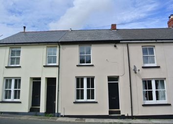 Thumbnail 2 bed terraced house for sale in Vincent Street, Blaenavon, Pontypool