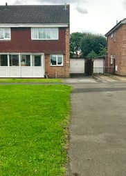 Thumbnail 2 bedroom semi-detached house for sale in School Road, Yardley Wood