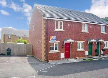 Thumbnail 2 bed property to rent in Clos-Y-Cudyll Coch, Broadlands, Bridgend