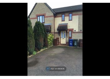 Thumbnail 1 bed terraced house to rent in Mulberry Drive, Bicester